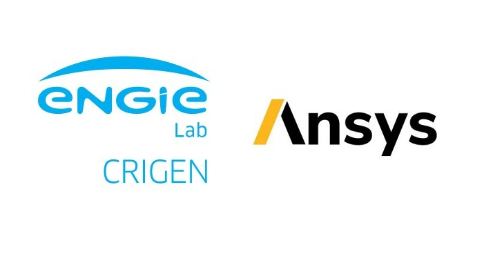 ENGIE Lab CRIGEN and Ansys Accelerate Zero Carbon Energy