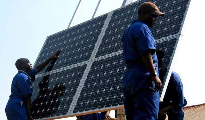 Mozambique holds the key to Southern Africa's clean energy transition