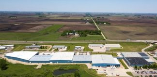 Bedford Industries celebrating Earth Month with 100% net-zero carbon power supply