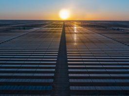 ACWA Power unveils Saudi Arabia's first renewable energy project