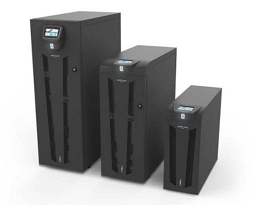 Riello UPS Sentryum uninterruptible power supplies: greater power availability with new 30 and 40 kVA/kW models