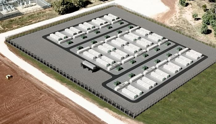 Edify and Shell Energy to build Riverina Energy Storage System