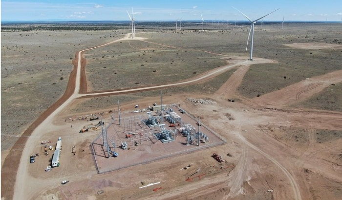 Pattern Energy signs power purchase agreement with Uniper