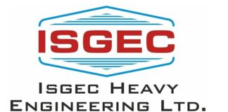 Isgec Heavy Engineering JV firm bags order for renewable energy project in US