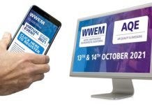 Registration opens for virtual WWEM and AQE 2021
