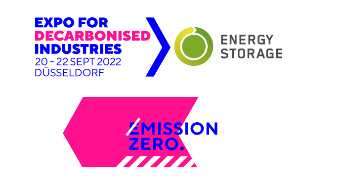 Expo for decarbonise industry: Platform uniting technology and services for industrial and commercial decarbonization