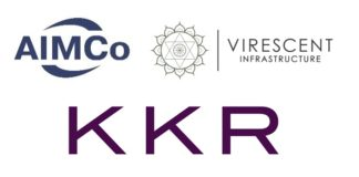 KKR-Sponsored Virescent Infrastructure Raises INR4.6 bn in Indias First Renewable Energy InvIT from AIMCo and other investors
