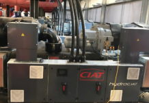 CIAT Heat Pumps Power Large River Source Renewable Energy Project for Major Fruit Grower