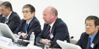 The Global Energy Association