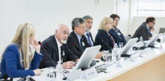 VIII Global Energy Prize Summit