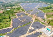 Sunseap International and partner InfraCo