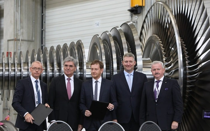 Siemens Wind MOM