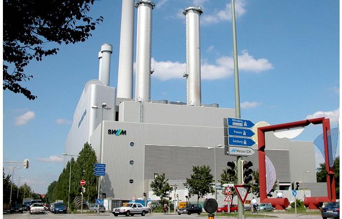 Stadtwerke Munchen Increases Energy