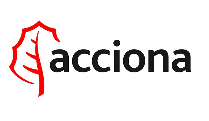 Acciona waste-to-energy plant