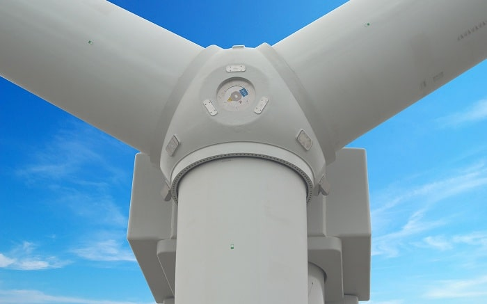 GE Wind Energy