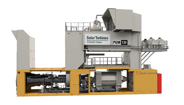 Solar Turbines: Delivering Rugged and Reliable Industrial Gas Turbines