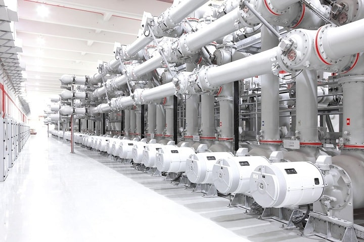 ABB signs major framework contract with APG for largest ever grid expansion in Austria