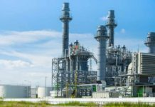 Siemens & Orascom collaborate to rebuild Iraq Power Plant