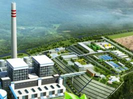 Work begins on $1.7bn China-financed coal plant in Turkey