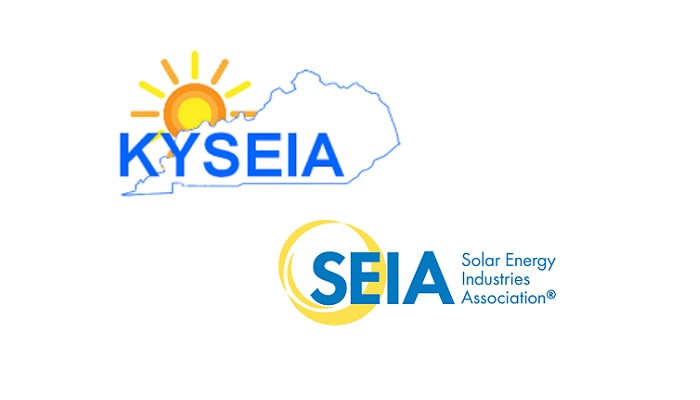 SEIA and Kentucky Solar Industries Association Formalize Affiliate Partnership