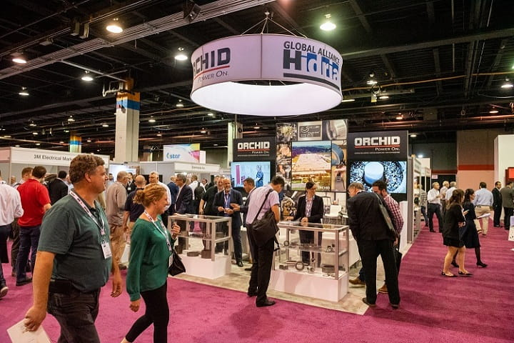 CWIEME Americas 2019 Delivers Value With Outstanding Visitor Quality
