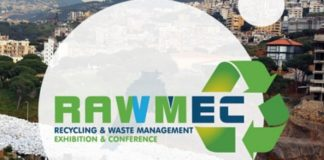 Lebanons Biggest Recycling and Waste Management Event to be held at the Sea side Pavilion