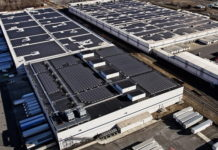 Amazon unveils 329 MW of US, Spanish solar projects