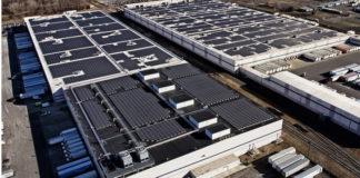 Amazon unveils 329 MW of US, Spanish solar projects