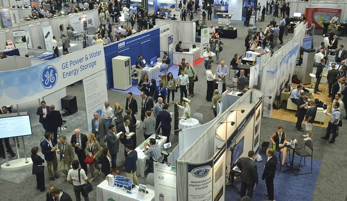 Energy storage North America 2019 closes to a record-setting event
