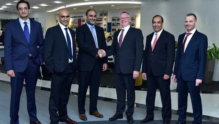 Siemens to acquire C&S Electric in India to meet growing electrification needs