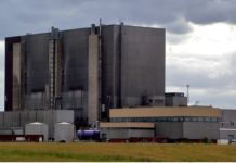 UK's Hartlepool nuclear Unit 2 back online despite COVID-19 staff constraints