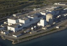SNC-Lavalin awarded nuclear engineering services by Ontario Power Generation