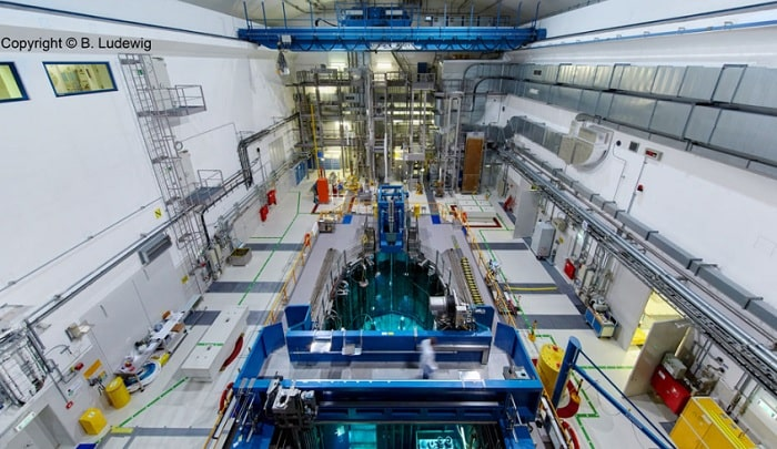 Framatome and Technical University of Munich to develop new reactor fuel