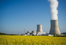 Construction begins on new units at two nuclear power plants in China