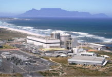 Jacob's to support life extension of South Africas nuclear plant