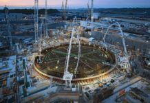 Bilfinger bags contract for £19.6bn Hinkley Point C nuclear project in UK