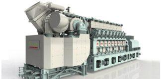 Kawasaki gas engine and PBST achieve worlds highest class efficiency