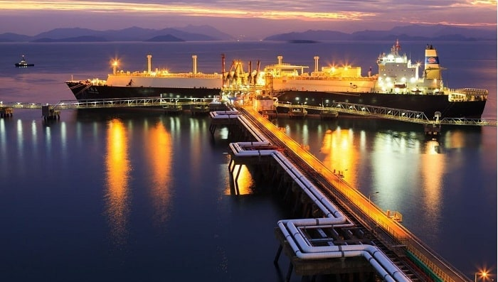 US boosts energy infrastructure push in Vietnam with raft of LNG-to-power deals