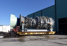 GE wins gas turbine supply order from Guangdong Energy Group