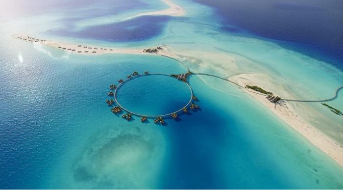 Saudi Arabias Red Sea signs utilities deal with ACWA Power led consortium