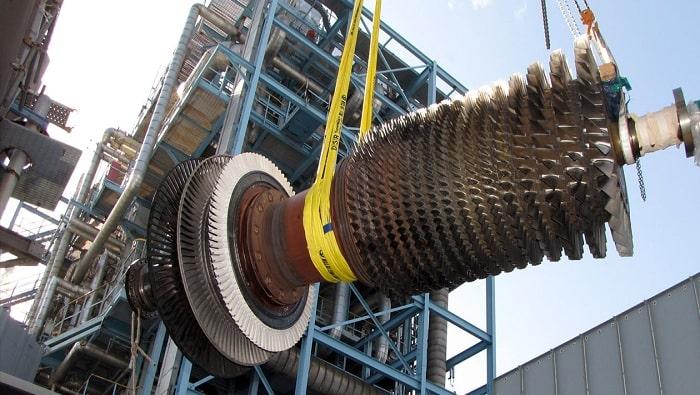 Ansaldo unveils Italy's biggest ever gas turbine