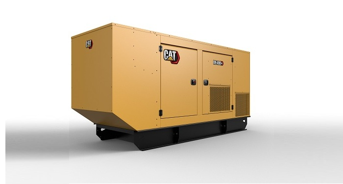 Caterpillar Introduces New Standby Power Solutions for Global Electrical Contractor Market