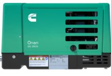 Cummins releases new 60% quieter RV inverter generator