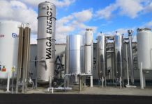 Waga Energy and Ferrovial Servicios to deliver massive landfill gas-to-biomethane project in Spain