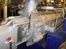 Punctual pump maintenance thanks to Sulzer service network