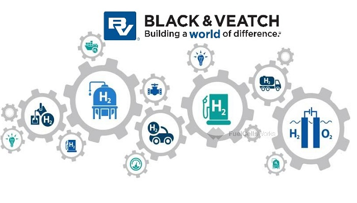 Black & Veatch to Assess Feasibility of World's Largest Green Hydrogen Plant