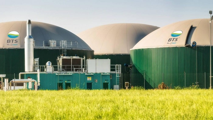Anaerobic Digestion Innovator BTS Biogas Announces Expansion of Services into North America