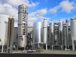 Waga Energy to deploy its break-through landfill renewable natural gas technology in Quebec