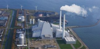 Orsted and HOFOR enters into agreement on green power for groundbreaking hydrogen project