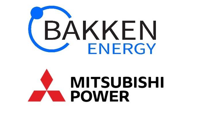 Bakken Energy and Mitsubishi Power Establish Clean Hydrogen Partnership